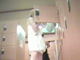 voyeur, hidden cam hq, locker room real