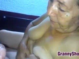 ラテン おばあちゃん sucks コック ポイント の ビュー