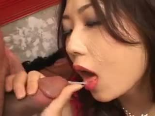 Real Cock Sucking Gangbang From Korean
