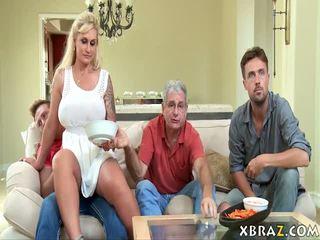 blondiner, pornstar, moden