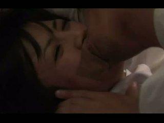 Tokyo train girls 3 the sensuous nurse 6