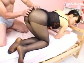 pantyhose, chinese, asian