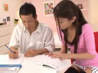 Astounding 中国の nymph receives cumload 後に 巨大な having セックス セックス.