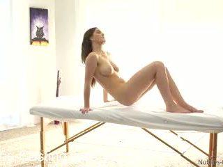 big boobs, casting, petite
