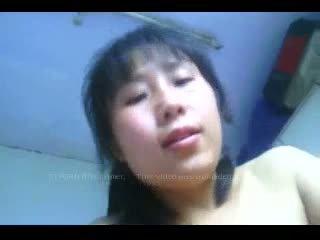 κινέζικα, ασιάτης