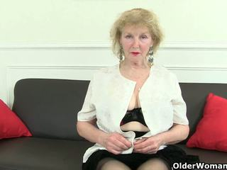 british, grannies, matures, milfs
