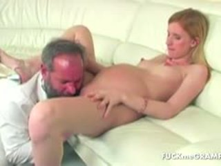 blowjob, watch lick more, old+young rated