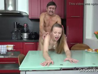 doggystyle, blowjob, alte junge