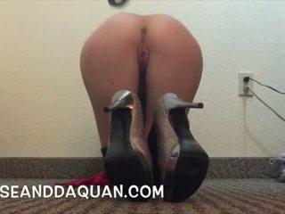 cock, webcam, fucked, girl