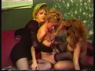 big boobs, lesbians, nipples, fingering