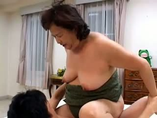 Chinois mature dame partie 2