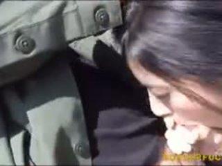Horký latina kimberly gates kočička pounded podle patrol důstojník