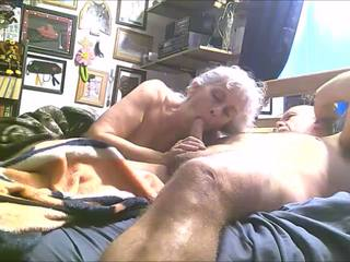 Good Old Bitch: Free Saggy Tits HD Porn Video ce