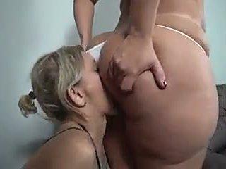 Darlene amaro gets لها الحمار licked, حر الاباحية 09