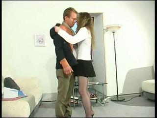 hq morena hq, sexo oral a maioria, beijos
