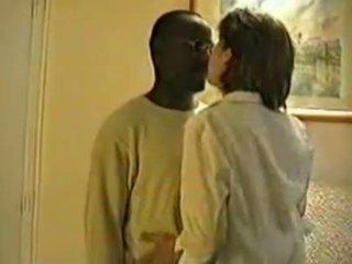 צרפתית, בין גזעי, אישה, pornoxo