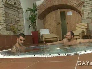 Two гейовете имам хубав секс