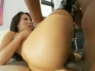 Lex steele & asa akira verbazingwekkend anaal