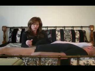 masturbation, mature, feet