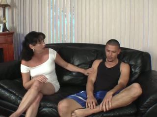 rated brunette, big dick, most pussy licking