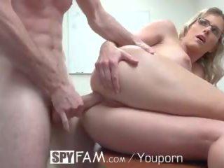 الجنس الشرجي, اللسان, جنس