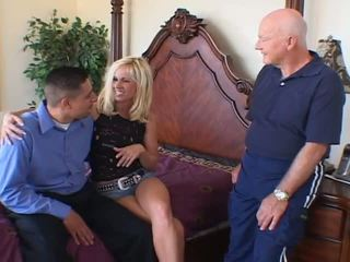 MILF Wife gets all Holes Owned, Free All Holes Porn Video 27