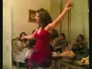 Iranian Actress Golshifteh Farahani Dancing