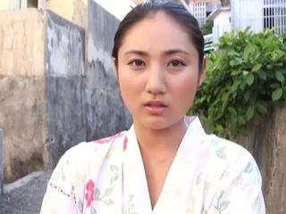 Irie saaya 004: fria japanska högupplöst porr video- 8a