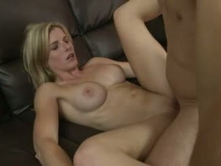 Moms Love Anal - New Routine