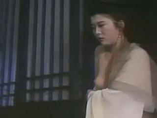 japonez, lesbiene, babes, hd porno
