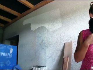 Hölgy boxer agata punci szar mert pénz