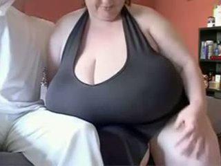 tits, most big boobs video, bbw