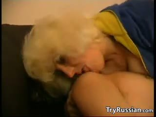 Mature Russian Woman Wants A Young Guy