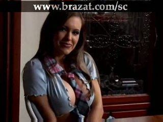great brunette you, see doggystyle real, full blowjob