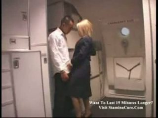 Flight letuška