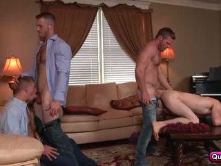 tip, homosexual cea mai tare, cele mai multe mușchi uita-te