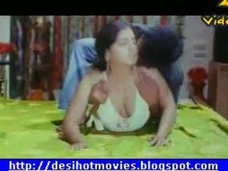 Mallu Actress Hot Secene