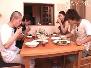 japonais, masturbation, hardcore