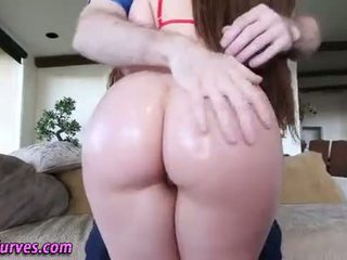 pradă, fundul mare, white ass