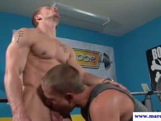 real gay more, muscle you, watch gaysex hottest