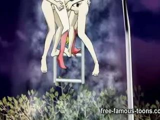 Sailormoon เฮนไท ถึงจุดสุดยอด