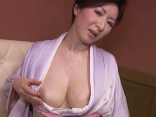 日本, 大胸部, 成熟, 徐娘半老