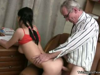 fucking, pelajar, seks tegar, seks oral
