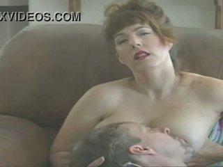 tits, sucking, milk, mommy