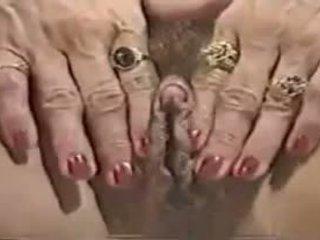 Big Clit: Free Vintage & Blonde Porn Video e8