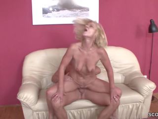 He Seduce Best Friends Mom to Fuck and Lost Virgin: Porn a5