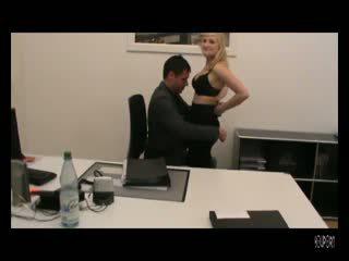 Office politics get hot - Julia Reaves