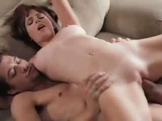 Hottie Hayden Winters getting fucked harder she cant wait to get cummed