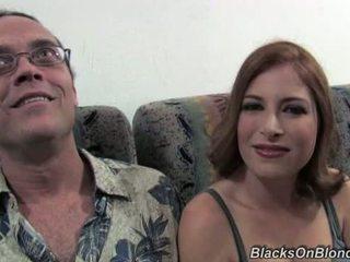 Ginger Blaze Cuckold1