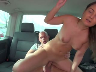 Takevan - Hard Fuck with Monster Cock to Tight Teen...